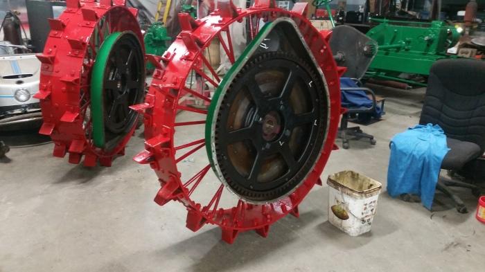 tractor pics 135