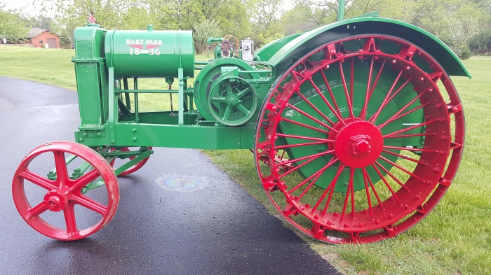 tractors completed 032